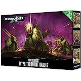 Warhammer 40k: Death Guard Blight Hauler Easy to Build