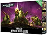 GAMES WORKSHOP 99120102080 Etb Death Guard Myphitic Blight-Hauler Tabletop and Miniature Gaming