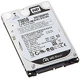WESTERN DIGITAL(ウエスタンデジタル) WD7500BPKX HDD