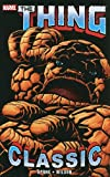 Image of The Thing Classic, Vol. 1