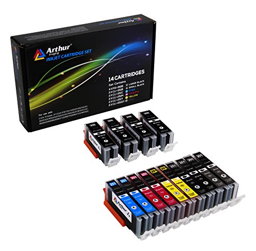 Arthur Imaging Compatible Cartridge Replacement product image