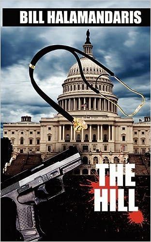 Book The Hill by Bill Halamandaris (2010-12-07)