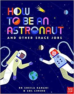Image result for how to be an astronaut