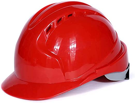 YY-Hard hat Casco de Seguridad, Casco de Trabajo Industrial, Casco ...