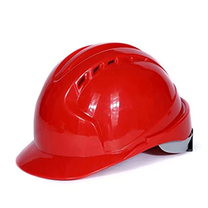 WY-Hard hat Casco de Seguridad, Casco de Trabajo Industrial, Casco de construcción