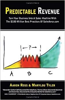 Famous Sales Books - Predictable Revenue