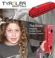 D-3 Glider, Magnetscher Reiniger für Fenster mit Doppelverglasung, mit der...