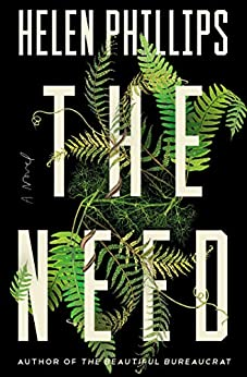 Amazon.com: The Need eBook: Helen Phillips: Kindle Store