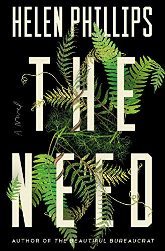 The Need by [Phillips, Helen]