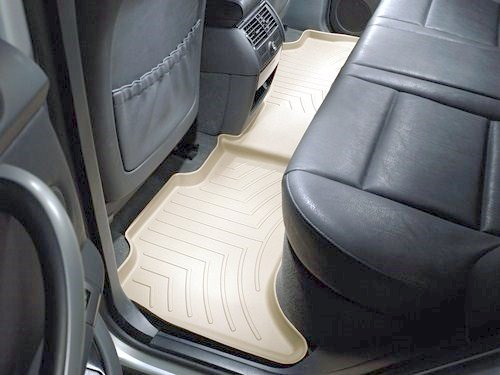 2014 ford fusion weathertech mats - 5