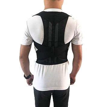 Amazon.com: 1pcs Back Posture Corrector Neck Support Rug ...