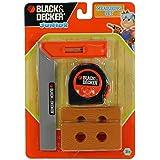 Black & Decker Junior Measuring Tool Set