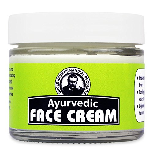 Ayurvedic Face Cream