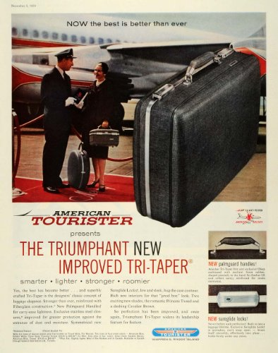 1959-ad-american-tourister-tri-taper-suitcase-luggage-baggage-palmguard-handles-original-print-ad