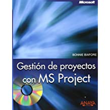 Gestion de proyectos con MS Project/ On Time! On Track! On Target! Managing Your Projects Successfully with Microsoft Project