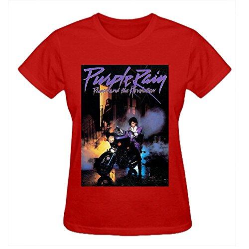 Prince Purple Rain Pop Ladies
