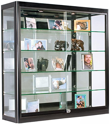 Display Case With Led Lighting in US - 8