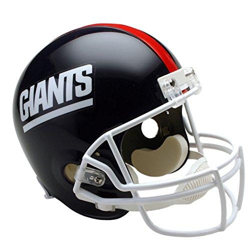 Riddell New York Giants 81-99 Officially Licensed Replica Throwback Football Helmet