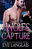 Wolf's Capture (Kodiak Point Book 4)