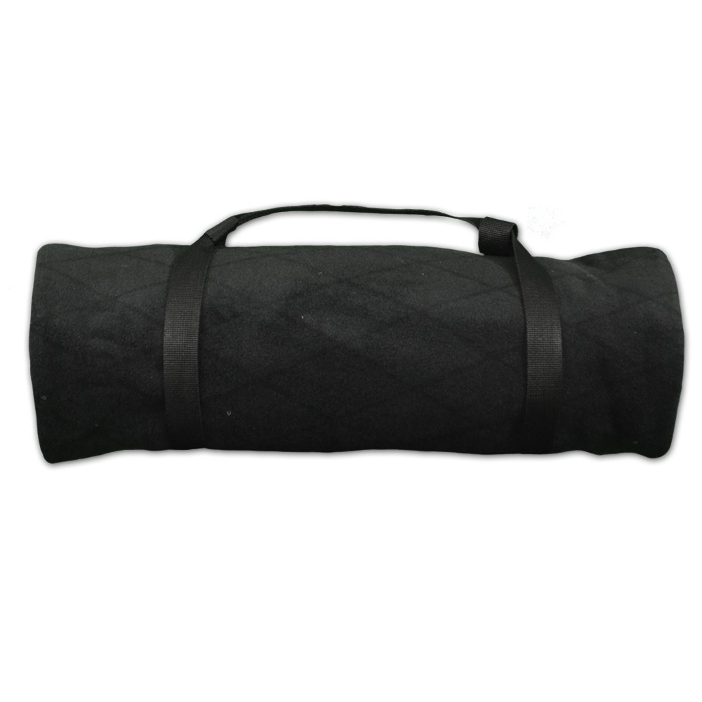 Black Diamond Rivers West Heavy Duty Waterproof Blanket, 48 by 60-Inch