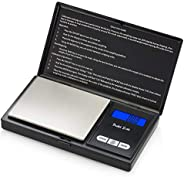 Archery Arrow Scale Digital Pocket Scale Portable High-Precision Accurate Electronic 500g by 0.01g/7692grain b