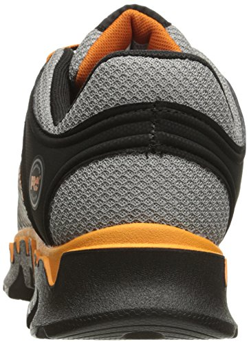 d6ac4bfdc12 Amazon.com  Timberland PRO Men s Powertrain Sport Alloy Toe SD+ Industrial  and Construction Shoe  Shoes
