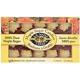 L B Maple Treat Maple Sugar Candies, 105gm