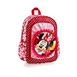 Heys Disney Minnie Mouse Girls 15 Inch Deluxe Backpack School Bag - [Red]