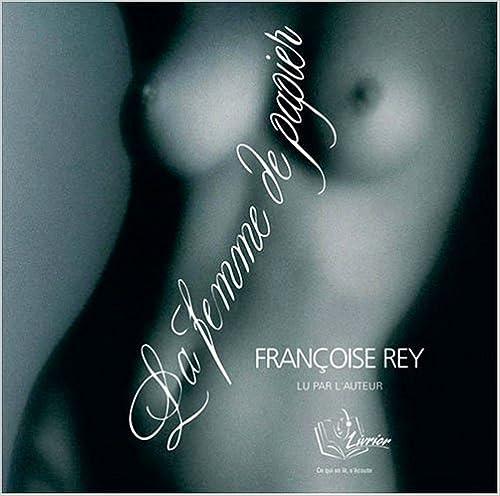 Femme de Papier - 6 CD Audio