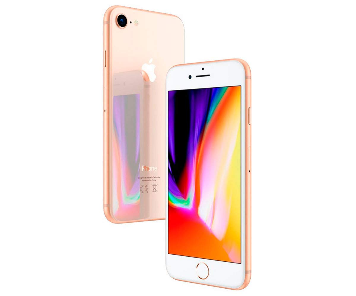 Apple iPhone 8 - Smartphone de 4.7