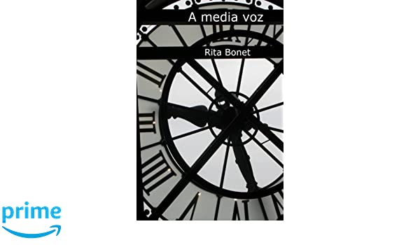 A media voz (Spanish Edition): Rita Bonet, Diego Scapusio: 9781502506214: Amazon.com: Books