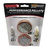 Gamo Combo Pack .22CAL 63209285554 Pellets