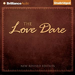The Love Dare Audiobook