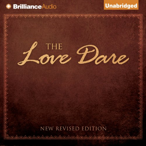 The Love Dare Audiobook [Free Download by Trial] thumbnail