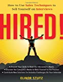 Hired!, Elinor Stutz, 1601631421