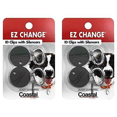 HDP Coastal EZ Change ID Clip 2 Pieces