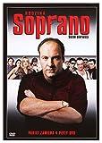 Sopranos Series 1: Box Set, The [4DVD] (English audio. English subtitles)