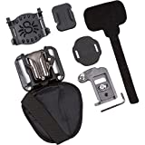 Spider Holster SpiderLight Backpacker Kit