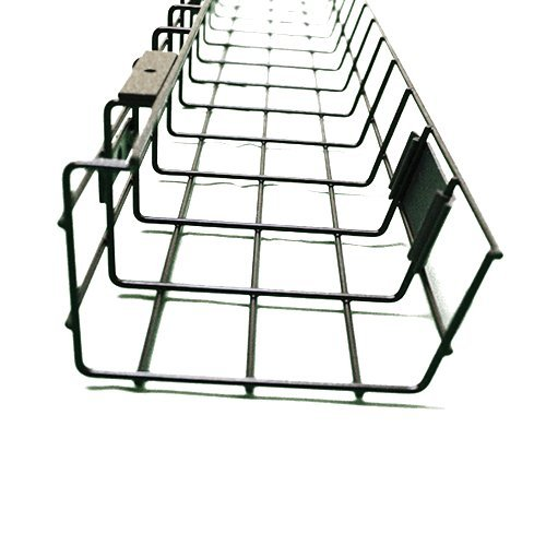 Desk Cable Organizer Tray 36 by WireRun