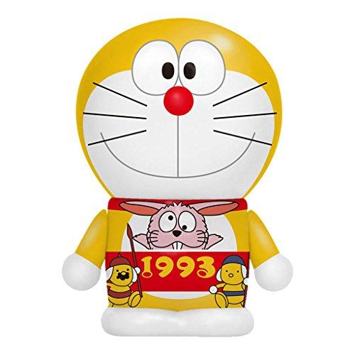 Doraemon Variarts 3″ Colectible Figure 078 Tin Labyrinth