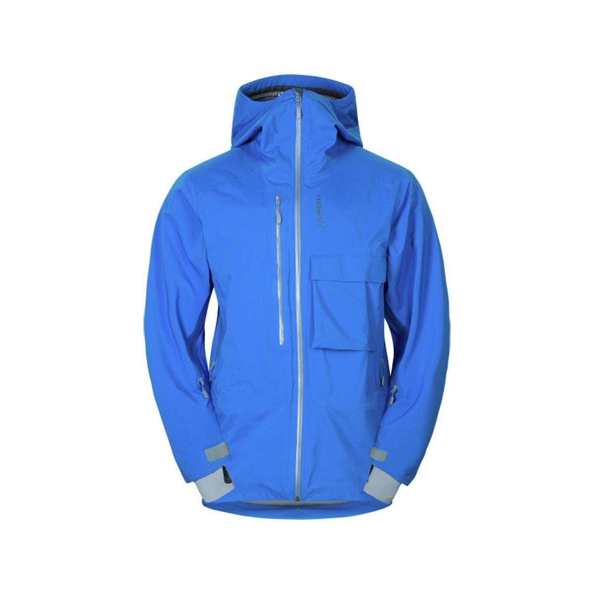 NORRONA(ノローナ) Lyngen Driflex3 Jacket Men's 3200-15 B014T2JTQU M Hot sapphire Hot sapphire M