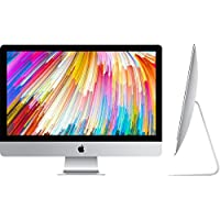 Apple 27 iMac 5k Retina Z0TP0005J 3.4GHz Quad Core i5 8GB 1TB Fusion Radeon Pro 570 with 4GB video memory (mid 2017)