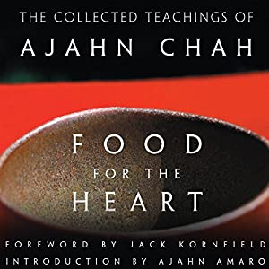 Food for the Heart Audiobook