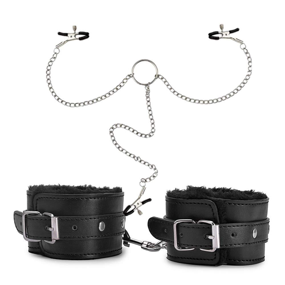 Premium Handcuff Set TWOs