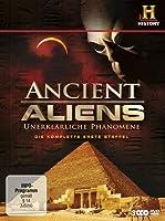 Ancient Aliens - Unerkl�rliche Ph�nomene - Staffel 1