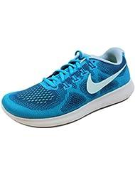 NIKE Womens Free RN 2017 Running Shoe