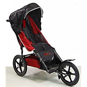Axiom IMPROV Indoor/Outdoor Mobility Stroller - Size 3