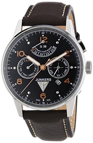 Junkers Men's Watches 6960-5