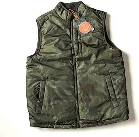 47473844548 Shopping 4 Stars & Up - Under $25 - Vests - Jackets & Coats ...
