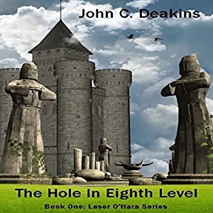 The Hole in Eighth Level Audiobook